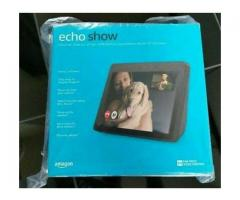 NEW Amazon Alexa Echo Show 2nd Gen Smart Speaker 10