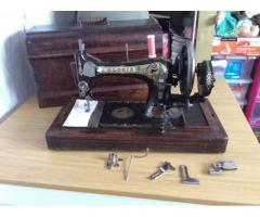 Decorative Antique Sewing Machine