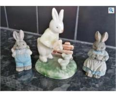 3 rabbit