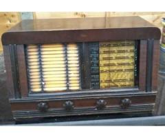 1957 radio