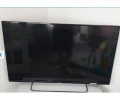 50inch jvc flat screen