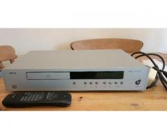 Arcam Diva CD73 CD Player