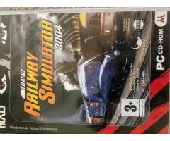 Railway Simulator 2004