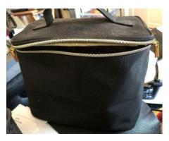 Make up bag used for a few months