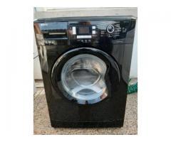 Black 8kg Beko Washing Machine