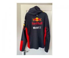 Red Bull Racing Hoody Brand New