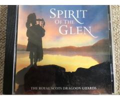 Spirit of the Glen CD