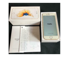 Apple iPhone 6s 64GB Gold Unlocked