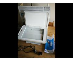 HP Deskjet 2620 WiFi printer/ scanner