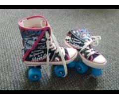 monster high skates