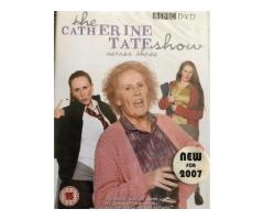 The Catherine Tate Show DVD