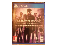 Ps4 saints row