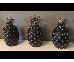 Jars ceramic