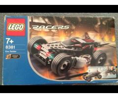 Lego racer - 8381