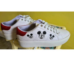 Disney sneekers / trainers