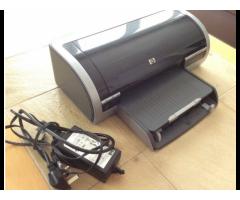 HP Deskjet printer 5650