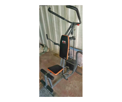 Weight multi gym body sculpter