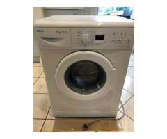 Used Beko washing machine
