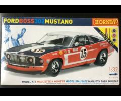 Vintage Hornby Model Kit