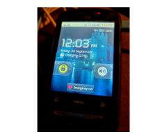 ZTE MOBILE PHONE